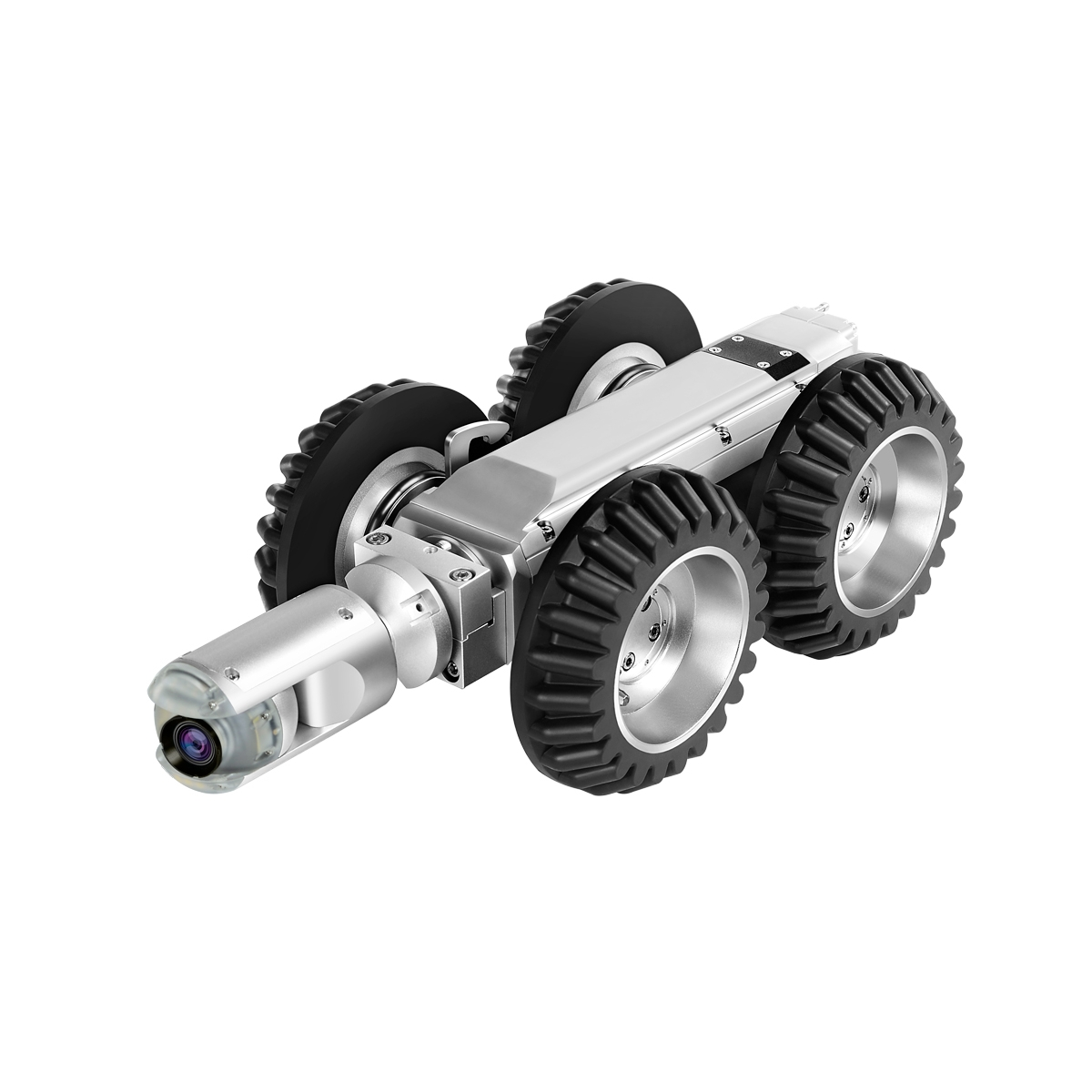 S100 - PIPEILINE ROBOTICS CRAWLER